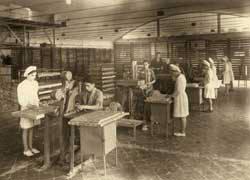 Chanteclair - Historique de la marque